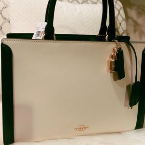Brand new Coach Cross body with tags attached